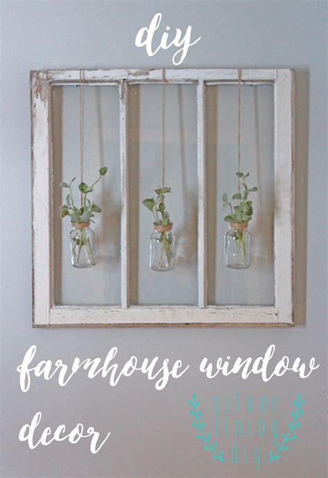 creative diy farmhouse decor projects   rustic