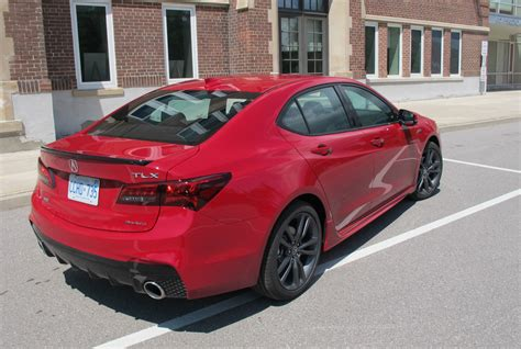 Tlx A Spec by A Spec Ial Tlx From Acura Wheels Ca
