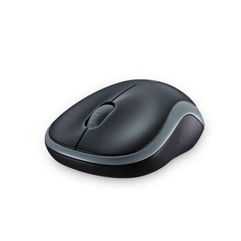 Mouse Wireless Murah Jakarta jual mouse wireless murah logitech b175 garansi resmi