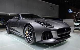 Jaguar Shades 2018 Jaguar F Type R Colors Auto Release 2018