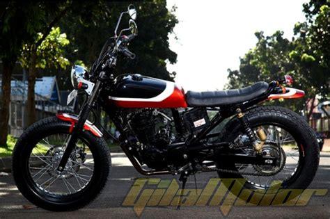 Tiger Revo 2008 Japstyle anwar ariawan