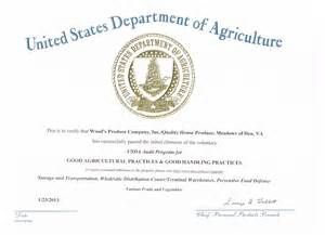 usda certification letter index certificate photo 1 certificate of deposit cd usda develops label to verify gmo free the