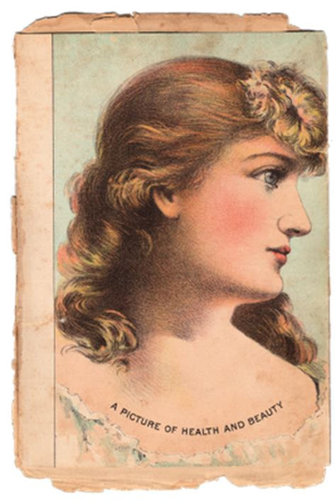 vintage graphic victorian beauty great texture