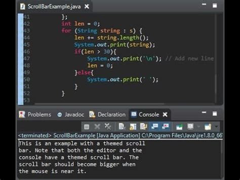 change themes in eclipse change eclipse default theme color scheme eclipse neon