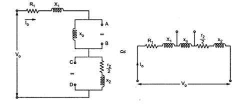 single phase induction motor quiz conducts tests on single phase induction motor your electrical home