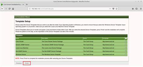 mikrotik template cacti how to install cacti on ubuntu 16 04 ubuntu 14 04
