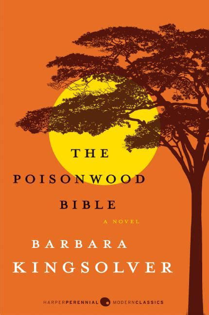 book review the poisonwood bible by barbara kingsolver global text south west reading passport review barbara kingsolver s quot the poisonwood bible quot