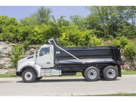 kenworth trucks for sale in ontario 2018 kenworth dump trucks for sale used trucks on