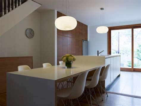 kitchen island table combination table and l kitchen island table combination