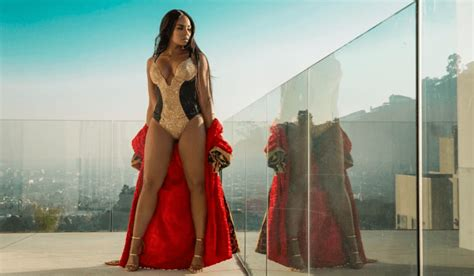 Ashanti 2 Babat Luxurious Ld120 ashanti takes at the media in say less feat ty dolla ign now