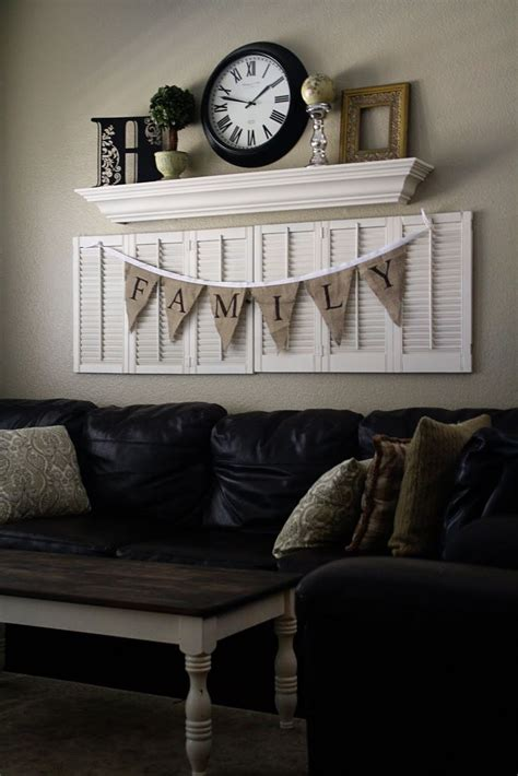 Above Wall Decor Ideas by Best 25 Shelf Above Window Ideas On Shelf