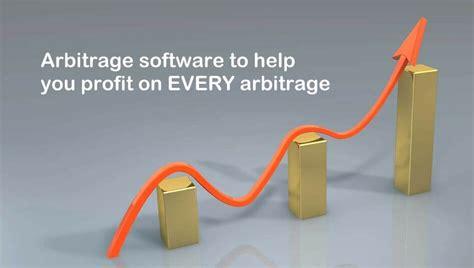bitcoin arbitrage arbfin crypto arbitrage trading software