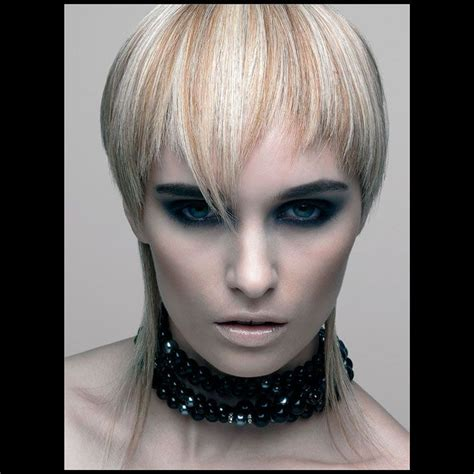 toni and guy short haircuts toni guy hairstyles pinterest