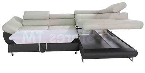 Modern Convertible Sofa Bed Sentogosho Modern Convertible Sofa