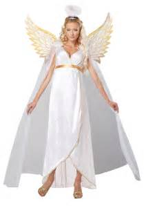angel halloween costumes for girls plus size guardian angel costume