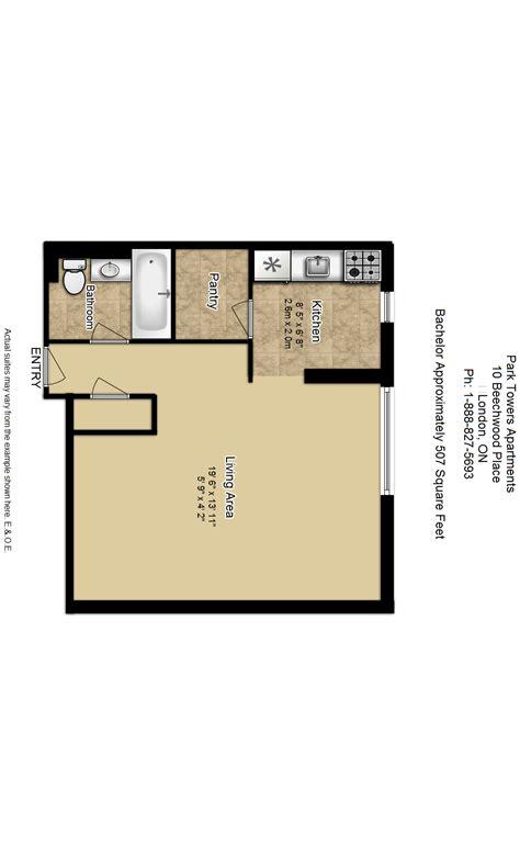10 E Ontario St Floor Plans - 10 beechwood place ridout st s horton st rental