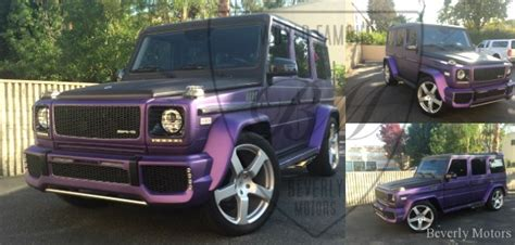 customized g wagon interior 2003 mercedes g55 amg custom wrapped for sale
