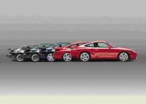 Evolution Porsche 911 Porsche 911 Turbo Evolution 02 Wallpaper Porsche