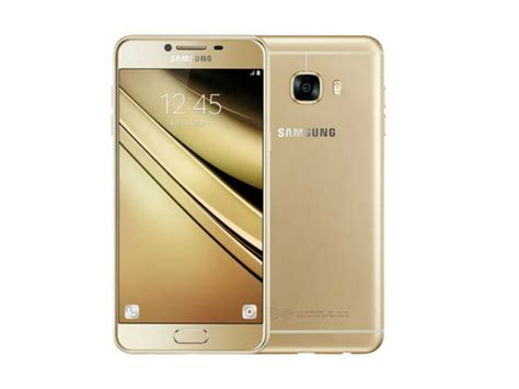 Samsung C 7 by Samsung Galaxy C7 With 5 7 Inch Display 4gb Of Ram