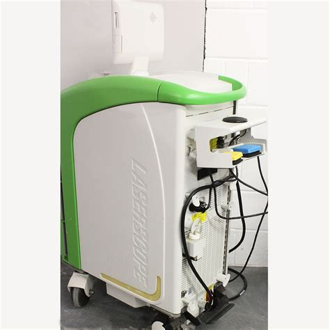 green light laser therapy greenlight hps laser therapy system