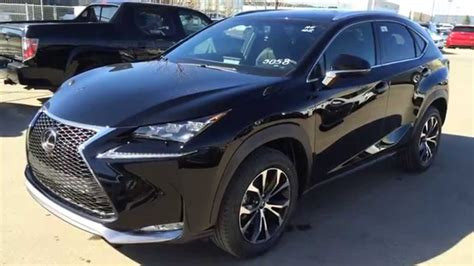 lexus black nx lexus nx 2015 black pixshark com images galleries