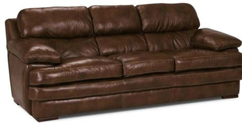 Most Comfortable Leather Sofa Smileydot Us