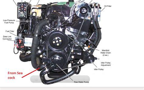7 4 gi volvo penta engine i a 2000 volvo penta 7 4gi inboard i want to run the