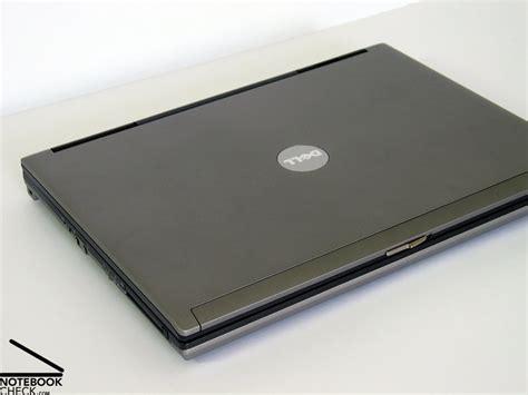 Dell Latitude D830 dell latitude d830 notebookcheck net external reviews