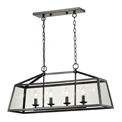 rubbed bronze kitchen lighting elk 31508 4 alanna rubbed bronze kitchen island lighting elk 31508 4