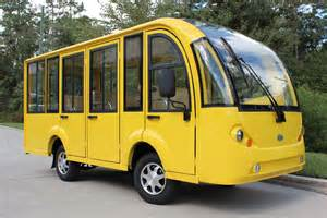 Electric Vehicles In New Zealand From Passenger To Driver 9 Passenger Enclosed Electric Shuttle From Citecar