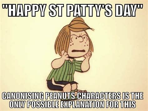 Food St Memes - happy st patty s day pictures photos and images for