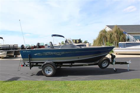 lund fishing boats for sale in michigan lund 1675 impact ss boats for sale in st johns michigan