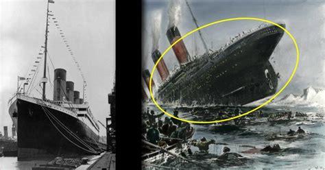 imagenes reales del hundimiento del titanic nuevas evidencias cient 237 ficas arrojan luz sobre la manera