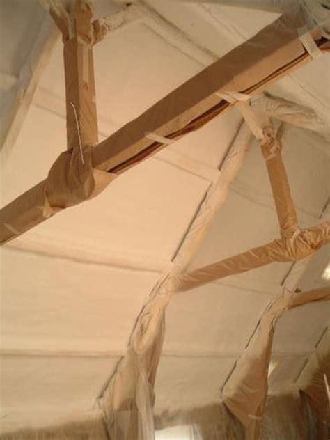 Isolation Plafond Polyuréthane by Prix Sur Demande