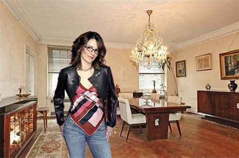 upper west side appartments tina fey s new upper west side apartment julep by triplemint