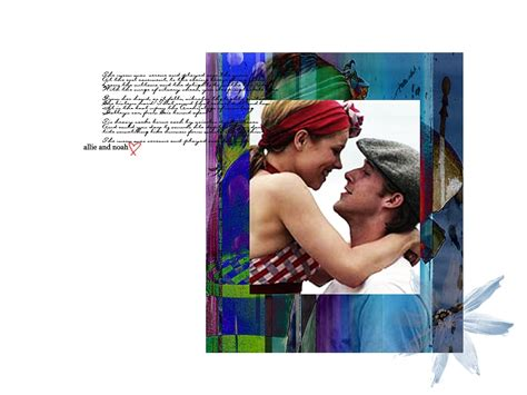 The Notebook Deleted Bathtub the notebook the notebook wallpaper 1406831 fanpop
