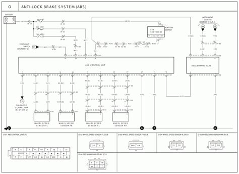 saab 93 abs wiring diagram wiring diagram with description