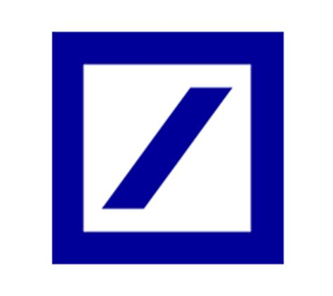 deutache bank deutsche bank logo to perform www pixshark