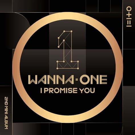 download mp3 wanna one download mini album wanna one 0 1 1 i promise you