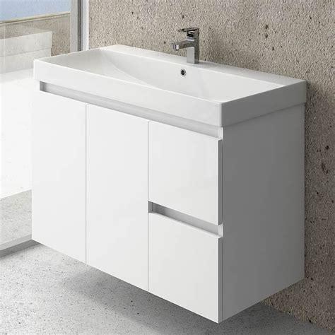 meuble de salle de bain 100 cm today