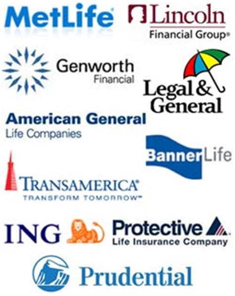 Top 10 Best Life Insurance Companies of 2016