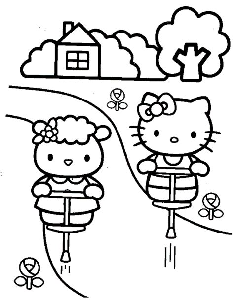 colouring pages hello hello coloring pages coloringpages1001