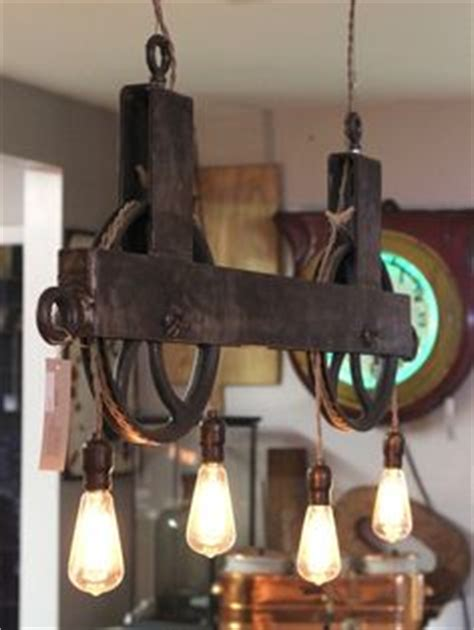 Pulley Island Light 1000 Ideas About Pulley Light On Pinterest Pulley Industrial And Ls