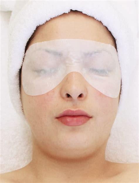 Eye Collagen Mask 1 elastin collagen eye mask 1 08 fl oz