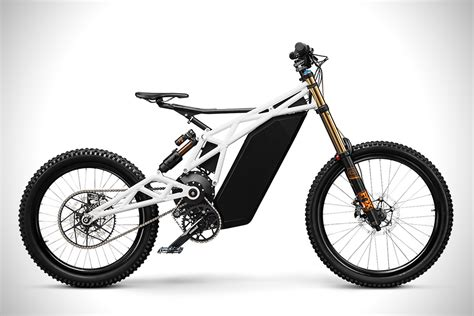 Audi E Bike Kaufen by Neematic Fr 1 Electric Dirt Bike Hiconsumption