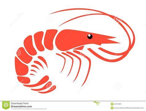 shrimp clip shrimp illustrations vector stock images