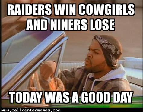 Raider Nation Memes - raider nation call center memes