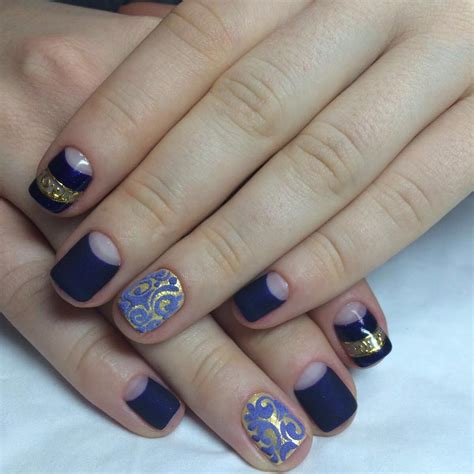 Beautiful Nail Designs by 30 Nail Designs Ideas Design Trends