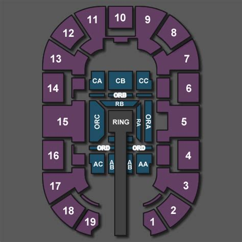 capital fm arena floor plan wwe raw tickets for capital fm arena nottingham on sunday