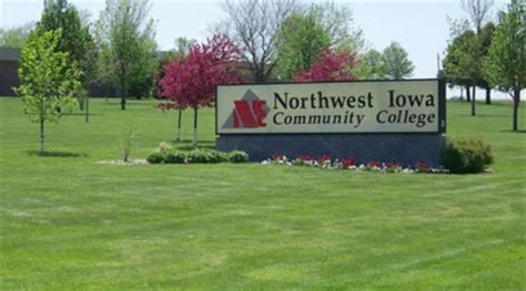 Iowa Mba Ranking by Northwest Iowa Comm Coll Master Of Finance Degrees